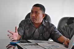 L Budi Suryata SP, Ketua Komisi II DPRD Sumbawa