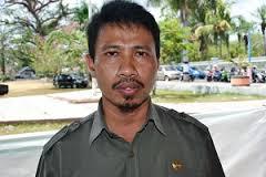 Lukman AR, S.Sos, Camat Lape