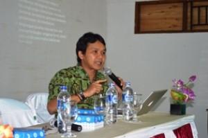 DR Ari Sujito