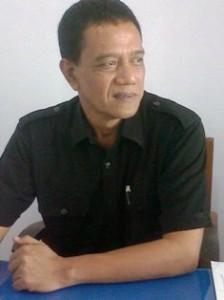 Hasanuddin SE, Dirut PDAM Sumbawa