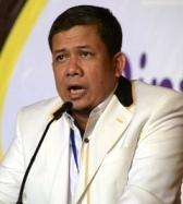 Fahri Hamzah SE, Anggota DR RI