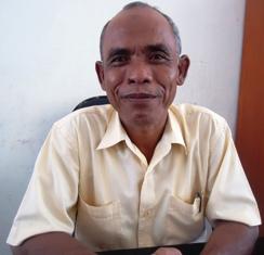 Haji Syam Bulog