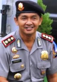 Kapolresta Mataram Kurnianto