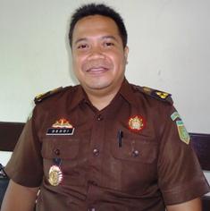 Kasi Datun Deddi Diliyanto SH