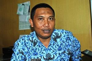Rachman Ansori M.SE, Kabag Humas dan Protokol Setda Sumbawa