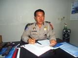 AIPTU Irawan, Korektor SAMSAT