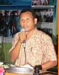 A Rahman Semba S.Pd, Kepala SMPN 1 Badas