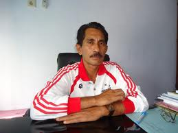Arahim kepala inspektorat sbw