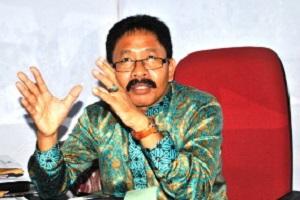 Ir Syafruddin Nur, Kadis DPKH Sumbawa