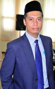 Wirawan S.Si MT, Kabag APP Setda Sumbawa