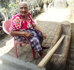 budaya rantok nenek