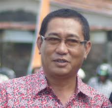 H Mustami H Hamzah B.Sc SH, Eks Wakil Ketua DPRD