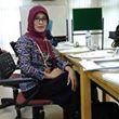 Syarifah S.Sos, Kabid Administrasi Umum Kepegawaian BKPP Sbw