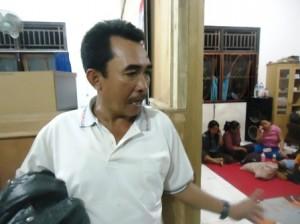 Ahmad HD Sekdes Songkar