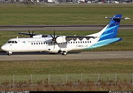 Garuda ATR 72 1