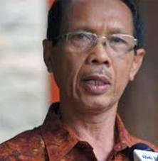 H Farhan Bulkiyah SP, Mantan Ketua DPRD Sumbawa