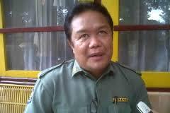 H Hasanuddin S.Pd, Kabid Kebudayaan Disporabudpar Sumbawa