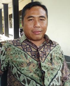Kamaluddin ST M.Si, Ketua DPC PPP Sumbawa