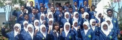 Mahasiswa UTS 555