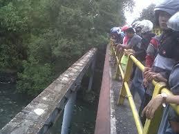 mayat jembatan