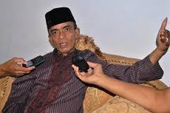 Kadis PU Sumbawa, H Saad Abdullah ST
