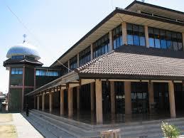 Masjid agung nurul huda 22