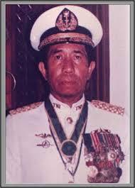 Abdul Kadir Manambai