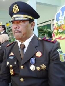 Sugeng Hariadi SH MH, Kajari Sumbawa