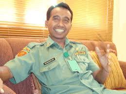 Najamuddin Amy S.Sos