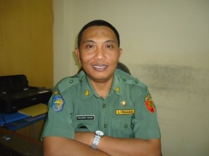 Rachman Ansori Kabag Humas