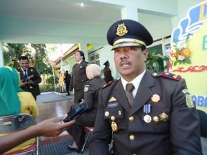 Kajari Sumbawa, Sugeng Hariadi SH MH