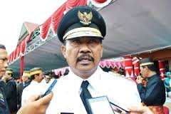 Bupati Sumbawa Jamaluddin Malik