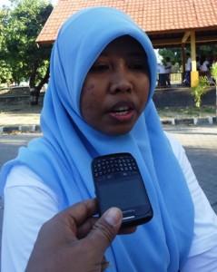 Sausan Nafisah S.Si