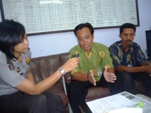 Kades Bugis Medang