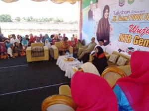 Talkshow Umi