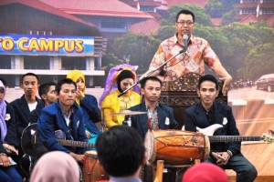 UTS goes to campus 2