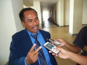 DPRD Ahmadul Kusasih