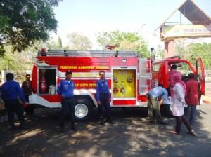 Pemadam Kebakaran (2)