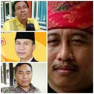 Pimpinan DPRD Sumbawa