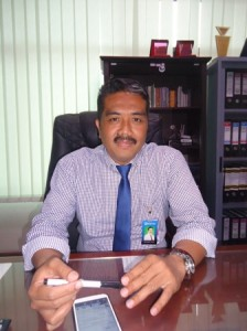 Anis Abdul Hakim, Pinca BRI Sumbawa