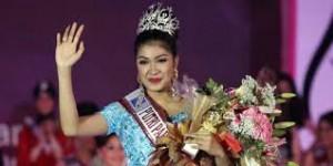 Putri Indonesia Pariwisata 1