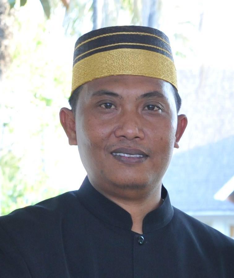 Rachman Ansori MSE, Kabag Humas Setda Sumbawa