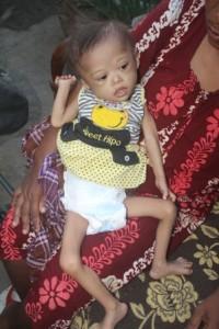 bayi alifah 1