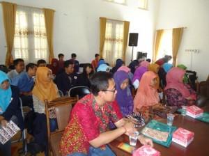 Seminar UTS 11