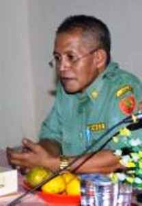 Iskandar Bappeda 222