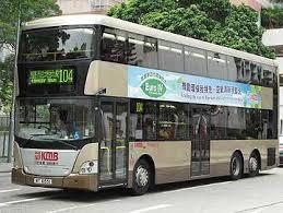 Bus Malaysia