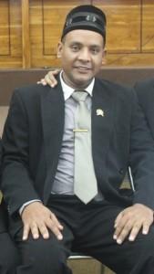 Abdul Hakim Dewan