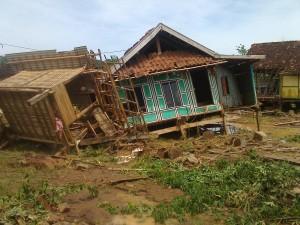 Banjir Tarano lagi