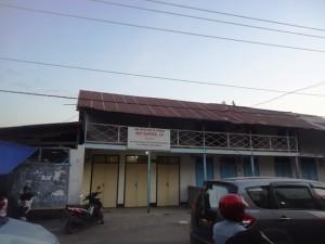 Indi Bangunan