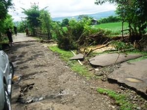 Jalan Tarano